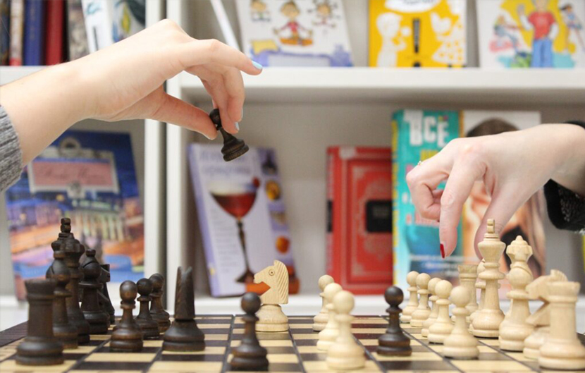 Best Brain games for seniors