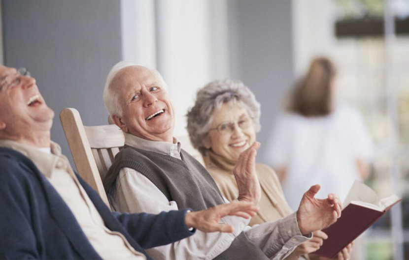 Best Indoor Activities for Seniors