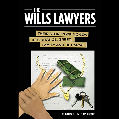 The Wills Lawers - Book cover